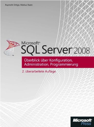Microsoft Press SQL Server 2008