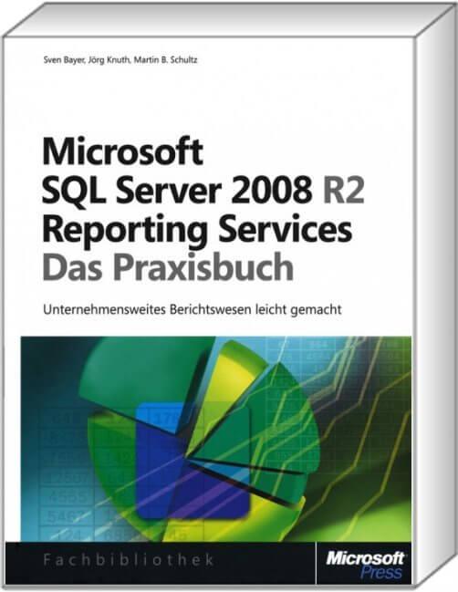 SQL Server 208 R2 Reporting Services Microsoft